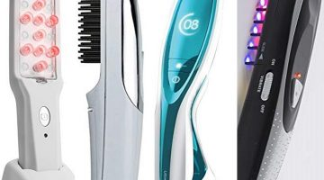 Best Laser Comb for Hair growth