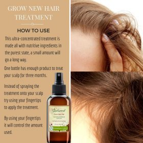 just natural grow new hair treatment reviews