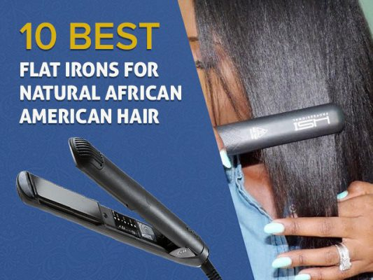 best-Flat-Irons-For-Natural-African-American-Hair